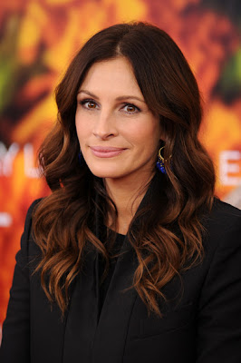 Julia Roberts Dangle Decorative Earrings