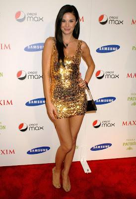 Jayde Nicole Gold Pendant