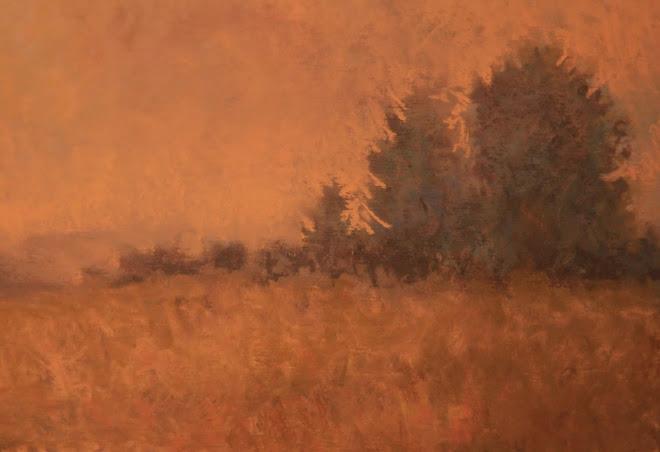 """Summer Pines"""