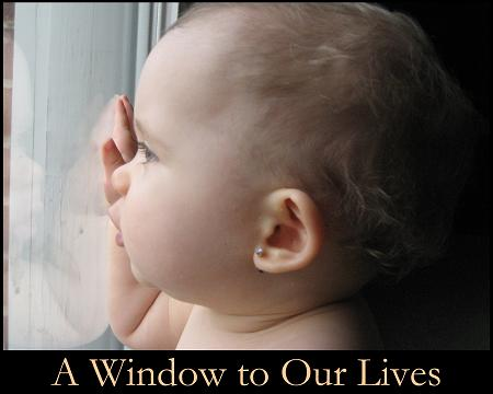 A Window to Our Lives