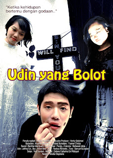 Malam Pementasan Drama, twelve Juni 2010: UDIN YANG BOLOT