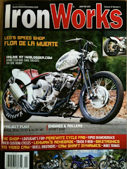 Iron Works Jan/Feb