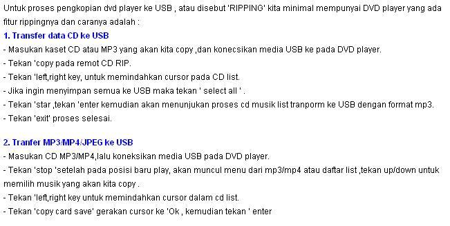 Service manual usb flashdisc