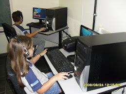 Laboratório de Informática Educativa