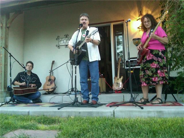 backyard concert july 22 in cheyenne with jeff finlin of fort collins