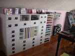 My Pink Craft Space