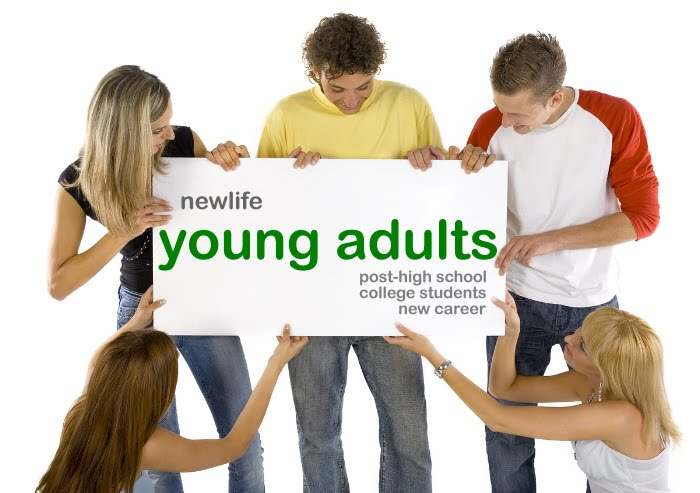 Young adults dating sites