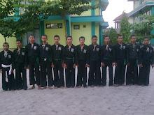 Siswa Angkatan 2009-2010