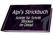 Alpi´s Strickbuch