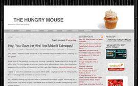 The Hungry Mouse