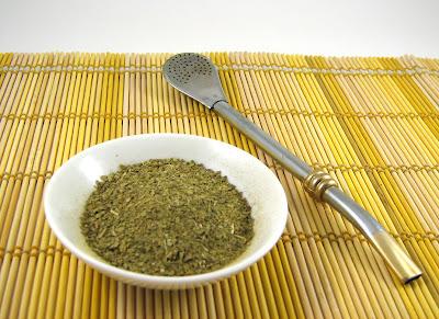 Yerba Matte Health Benefits & Yerba Mate Bombilla