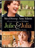 Julie & Julia Film - DVD