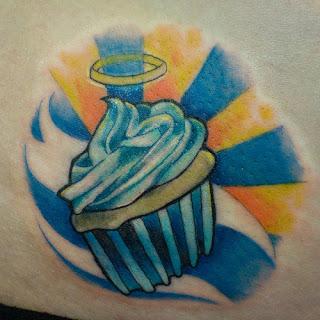 4 Reasons Food Tattoos Are So Popular