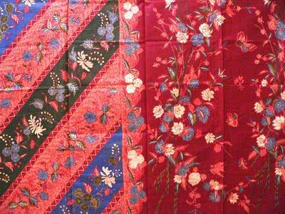 Seni dan Budaya Indonesia: Batik