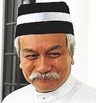 Tuanku Mukhriz...