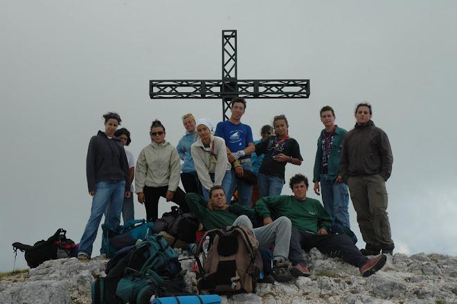 Dispersi sui Monti Sibillini