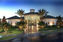 American Dream Home House Design