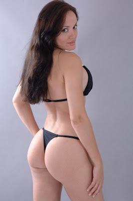 Fotos Lucila Siclaco - Sósia Angelina Jolie