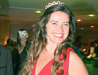 Fotos da modelo Luma de Oliveira 2