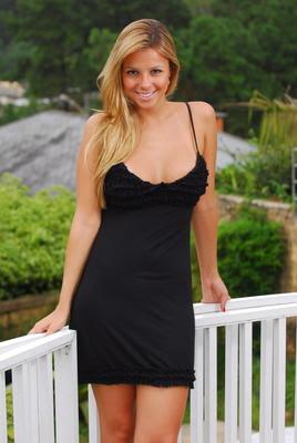 Fotos da modelo Karen Kounrouzan 4