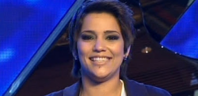 Video Nise Idolos 2010 - Por enquanto