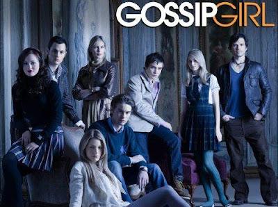 Assista Gratis e Online Gossip Girl