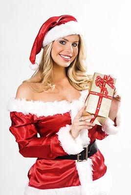 Escolha a sua Mamãe Noel preferida 6