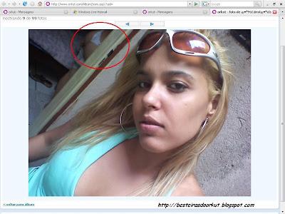 Orkut e suas Perolas