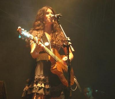 Fotos da cantora Paula Fernandes 5