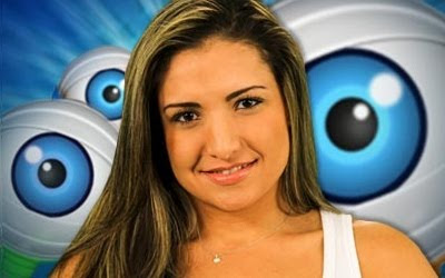 Participantes do BBB11 - Fotos - Natalia