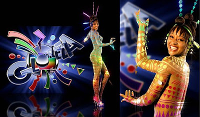 Globeleza 2011 - Aline Prado - Fotos 4