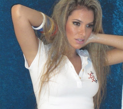 Fotos Adriana Santana - BBB11 2