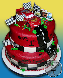 Car Cake Images Download : Image Little Boys Car Birthday Cakes Download