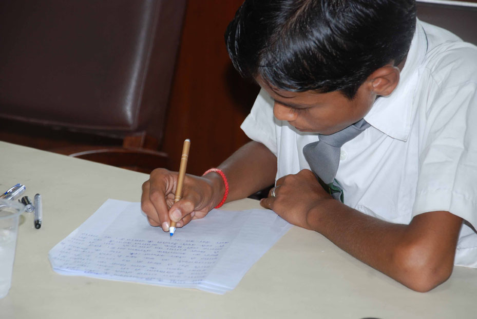 TIps on Essay paper for ias