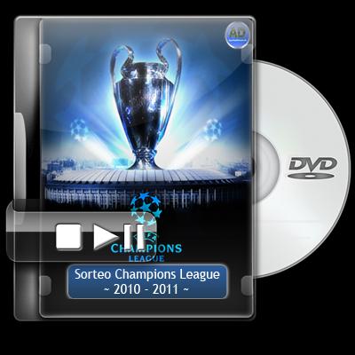 Sorteo Champion League