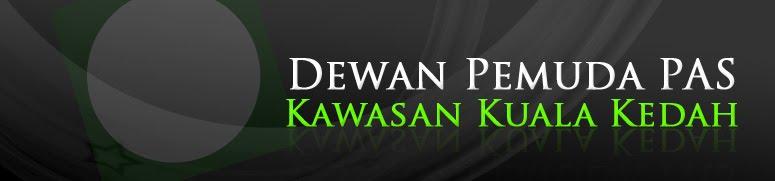 Dewan Pemuda PAS Kawasan Kuala Kedah