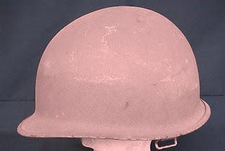 Pink Combat Helmet