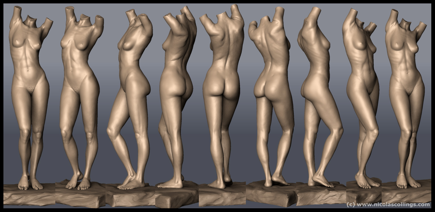 Nude anatomically male and female sims nsfw images