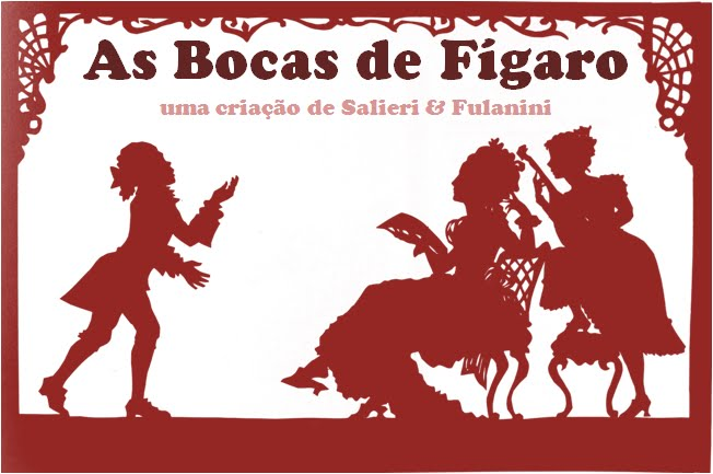 As Bocas de Fígaro