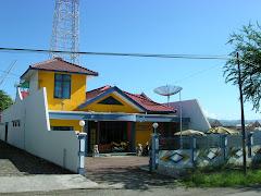Studio MAS FM & PRIMA FM