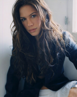Rhona Mitra Pictures by Cliff Watts