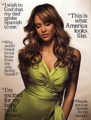 Jessica Alba Pictures Latina Magazine