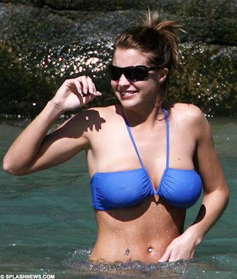 Gemma Atkinson Bikini Pictures