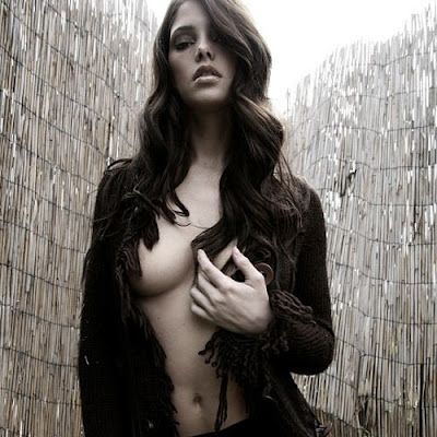 Ashley Greene Sexiest