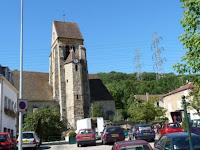 イニーのサン・ピエール教会