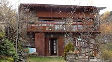 Gran xalet en venda a Turbiàs (Pirineu Lleida, prop d'Andorra)
