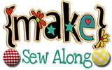 Make a Bag Sew-Along
