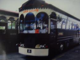 gambar bas Terengganu.