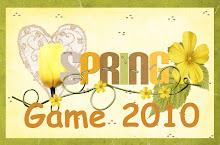 Spring Game 2010