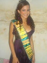 Nossa eterna rainha Yasmin jamlly
